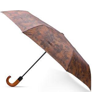 PATRICIA Nash Bark Leaves Magliano Umbrellas New